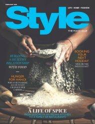 Style: February 07, 2020