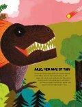Leseprobe: Tony T-Rex und seine Familie - Die Geschichte der Dinosaurier! - Seite 2