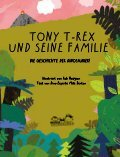 Leseprobe: Tony T-Rex und seine Familie - Die Geschichte der Dinosaurier! - Seite 3