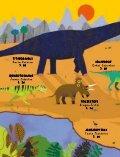 Leseprobe: Tony T-Rex und seine Familie - Die Geschichte der Dinosaurier! - Seite 4