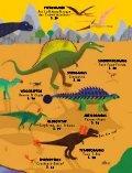 Leseprobe: Tony T-Rex und seine Familie - Die Geschichte der Dinosaurier! - Seite 5