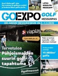 GoExpo 2020 - messuliite