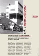 KEIM E+H Nr. 9: Le Corbusiers Doppelhaus in Stuttgart: Eine Ikone der Moderne lebt auf - Seite 3