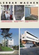 KEIM E+H Nr. 9: Le Corbusiers Doppelhaus in Stuttgart: Eine Ikone der Moderne lebt auf - Seite 7