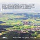 Gemeinsam. Erfolgreich. Gestalten. CSU Iffeldorf Kandidatenprospekt - Page 2