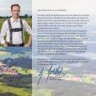 Gemeinsam. Erfolgreich. Gestalten. CSU Iffeldorf Kandidatenprospekt - Page 3