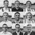 Gemeinsam. Erfolgreich. Gestalten. CSU Iffeldorf Kandidatenprospekt - Page 6