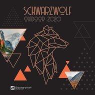Schwarzwolf Outdoor Werbeartikel 2020