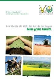 Fachschule für Landwirtschaft Plauen