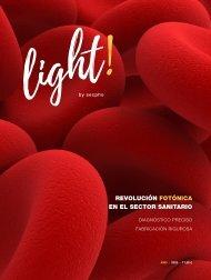 LIGHT! 005 | Revolución fotónica en el sector sanitario