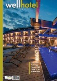 wellhotel Ausgabe 2-2018
