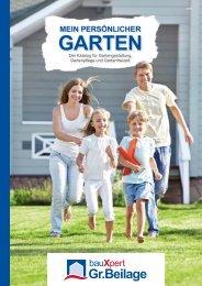 Garten 2020 - Holz im Garten - gr Beilage