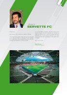 Football: Olympique Lyonnais - FC Porto - Page 5