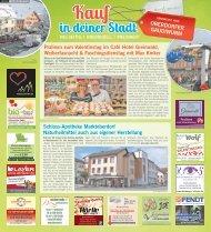 Kauf in deiner Stadt: Marktoberdorf
