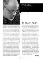 ΚΙΝΗΤΗ ΤΗΛΕΦΩΝΙΑ & ΤΗΛΕΠΙΚΟΙΝΩΝΙΕΣ - ΤΕΥΧΟΣ 258 - Page 6