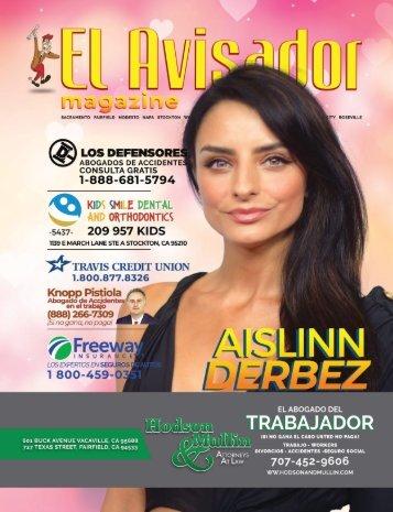 El Avisador Magazine SAC #FEB 2020