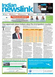 Feb 15 2020 Indian Newslink Digital Edition