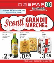 Gieffe Cagliari 2020-02-13