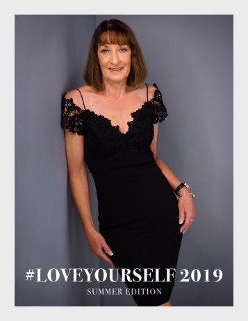 #LoveYourself Summer Edition 2019