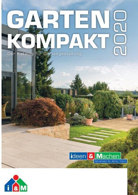 Garten Kompakt - i&M - KANN - Ost