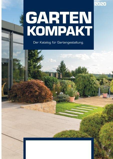 Garten Kompakt - neutral - KANN - Süd