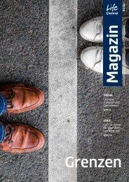 Life Channel Magazin März 2020