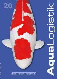 Aqualogistik Produktkatalog 2020
