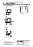 Auxiliary Profiles Brillant Design - Page 6