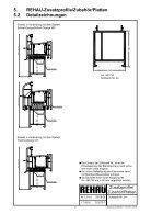 Auxiliary Profiles Brillant Design - Page 7
