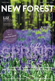 New Forest Living Mar - Apr 2020