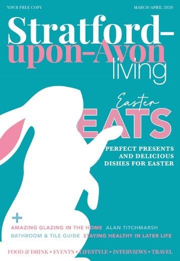 Stratford-upon-Avon Living Mar - Apr 2020
