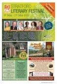 Stratford-upon-Avon Living Mar - Apr 2020 - Page 7