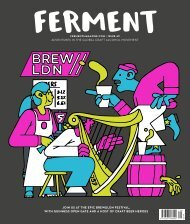 Ferment Issue 49 // BrewLDN