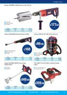 Tools and Fixings - Page 7