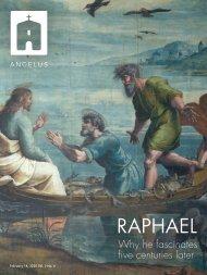 Angelus News | February 14, 2020 | Vol. 5 No. 6