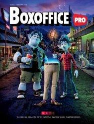 Boxoffice Pro - February 2020