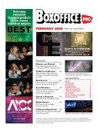 Boxoffice Pro - February 2020 - Page 6