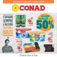 Conad Sorso 2020-02-06