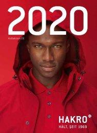 HAKRO - Katalog - 2020
