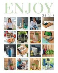 Werbemittel - Katalog - 2020