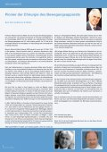 SGC-Chirurgiekongress 2009 - SWISS KNIFE - Seite 6