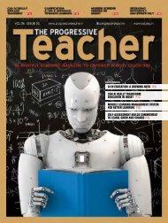 The Progressive Teacher Vol 06 Issue 03