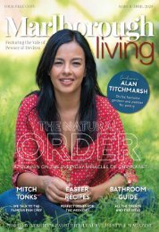 Marlborough Living Mar - Apr 2020