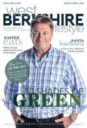 West Berkshire Lifestyle Mar - Apr 2020