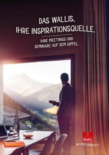 Brochure MICE 2020 DE