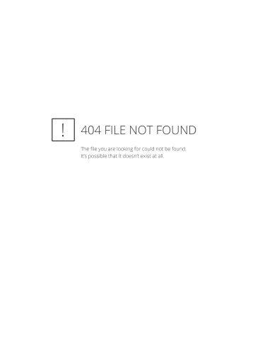Brochure MICE 2020 EN