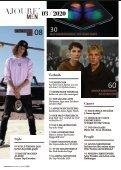 AJOURE´ Men Magazin März 2020 - Seite 4