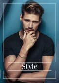 AJOURE´ Men Magazin März 2020 - Seite 7
