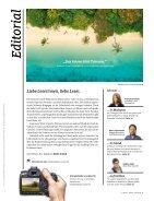 ADAC Urlaub März-Ausgabe 2020 Nordrhein - Page 3