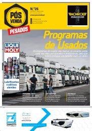 Revista Pós-Venda Pesados 26